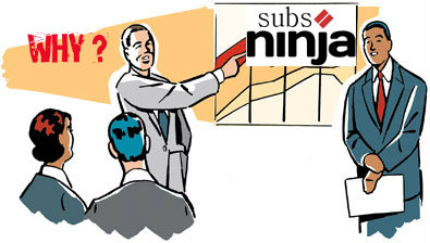 why-subsninja-club-member-management-software